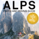 alps, guide, photography, alps guidebook, ebook, cover, mountain moments