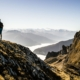 Pure Norway Feeling! Explore and Photograph Austria's Lake Achen from Bärenkopf Summit