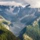 Aiguille du Midi Climb! Intermediate Hiking Route in Mont Blanc Massif