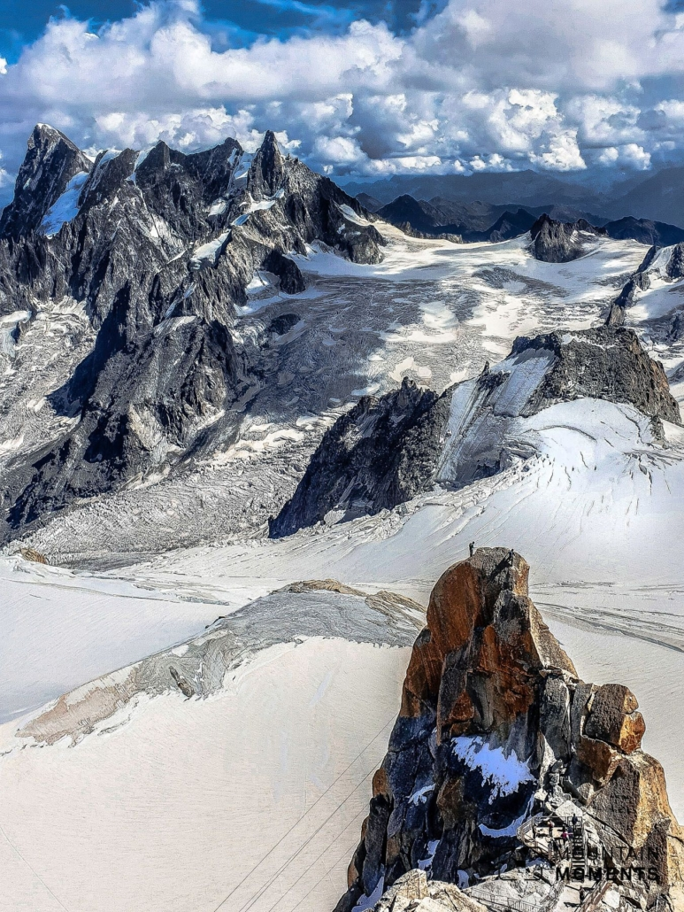 The starting point for this short excursion is Les Tissères. Photos like these are not unattainable. Mountain Moments can help you plan your next mountain photography adventure.