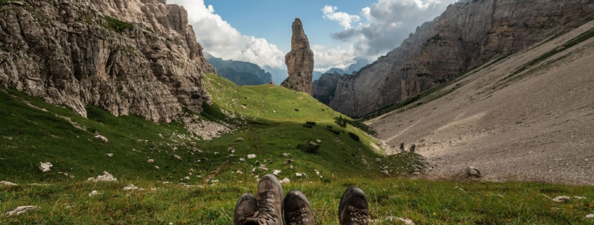 Campanile di Val Montanaia Hike in the Friulan Dolomites - Map, Tricks and Insider Tips