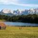 Live, Laugh, Lakes - Easy and Revealing Hike to Shiny Gerold in the Bavarian Alps