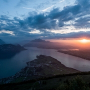Swiss Alps Hike! Discover Why Queen Rigi is More Than Just a Mountain