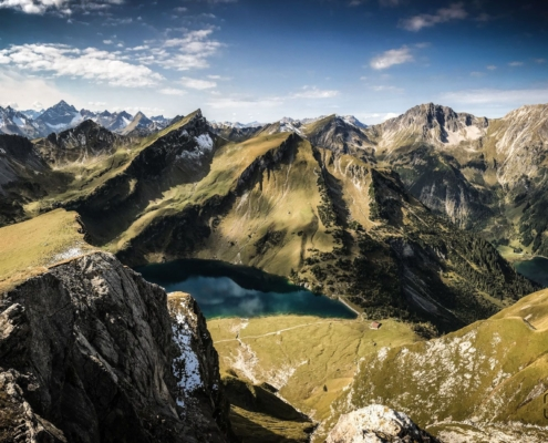 Is Schreck the Prettiest Mountain Lake in Germany? Visit the Bavarian Alps and Judge for Yourself