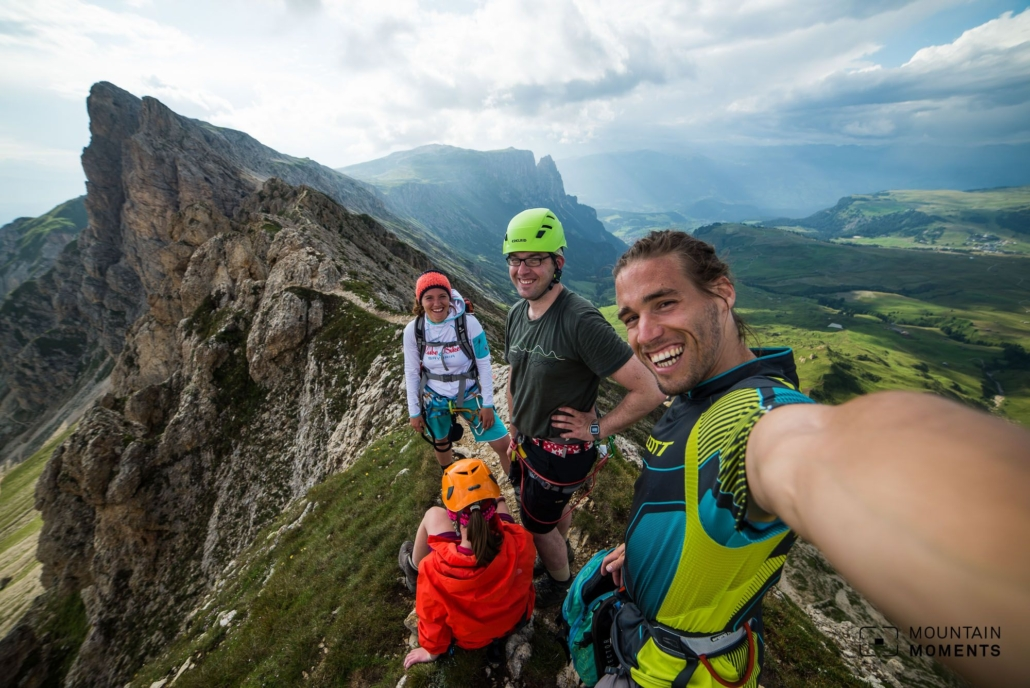 In principle, the tour can be done in one day, but it is physically challenging and good time management is recommended. This is where experience is of huge importance.