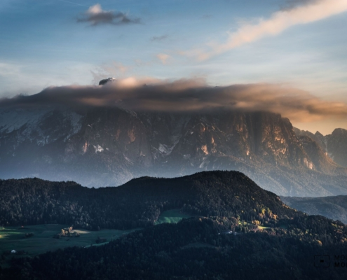 Villanderer Alm! Capture the Second-Largest High Alpine Pasture in South Tyrol