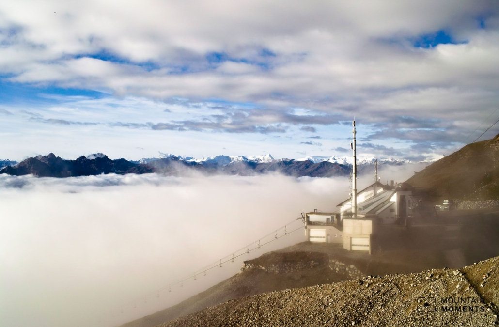 Tip: Stay overnight in the Pfeishütte( Pfeis hut) and follow up with another mountain tour in the Karwendel.