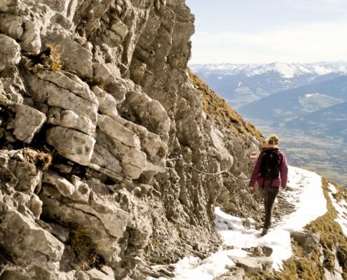 Silent Nature on Goethe Trail - Your Pfeishütte Hike on Innsbruck's Doorstep