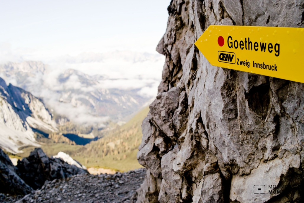 This 11-kilometer hiking route with the highest/lowest points of 2276m/1923m is not the most difficult one, but there are dangers every hiker needs to be aware of