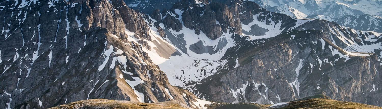 "Kalkkögel Via Ferrata - Meet ""Little Brenta of Tyrol"" on 13.5km Hike"