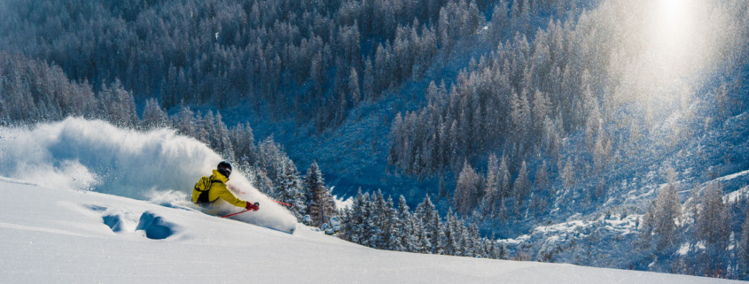 Ski Photo Tips from a Pro-Photographer! Capture the Snowy Action Perfectly