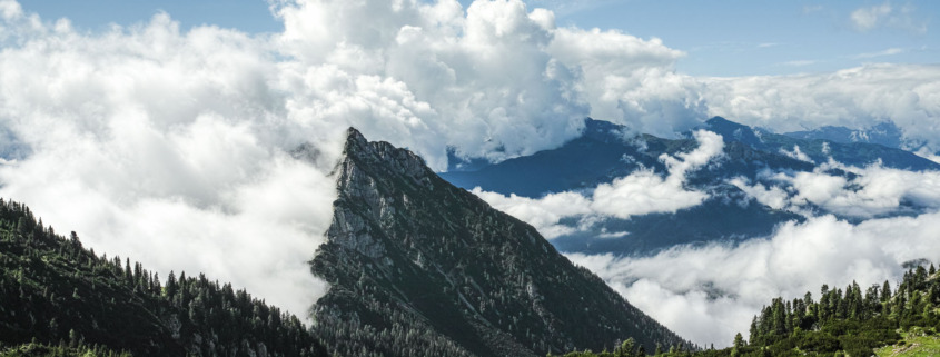 Photo Spots Achensee: The 7 Most Beautiful Places and Sights + Hiking Tours