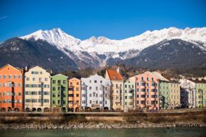 Strolling Through Innsbruck: Top-8 Most Beautiful Walks
